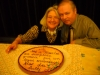 Bob and Marla Farewell